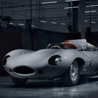 Jaguar Classic Is Restarting Production Of Their Jaguar D-Type Race Cars