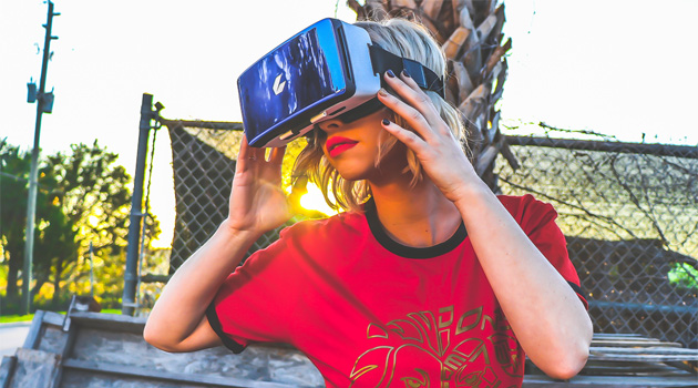 Adult VR Distributors Look To Netflix For Inspiration