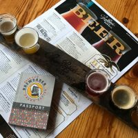 We Checked Out Grand Rapids' Beer Scene.. And I'm Still Pretty Buzzed