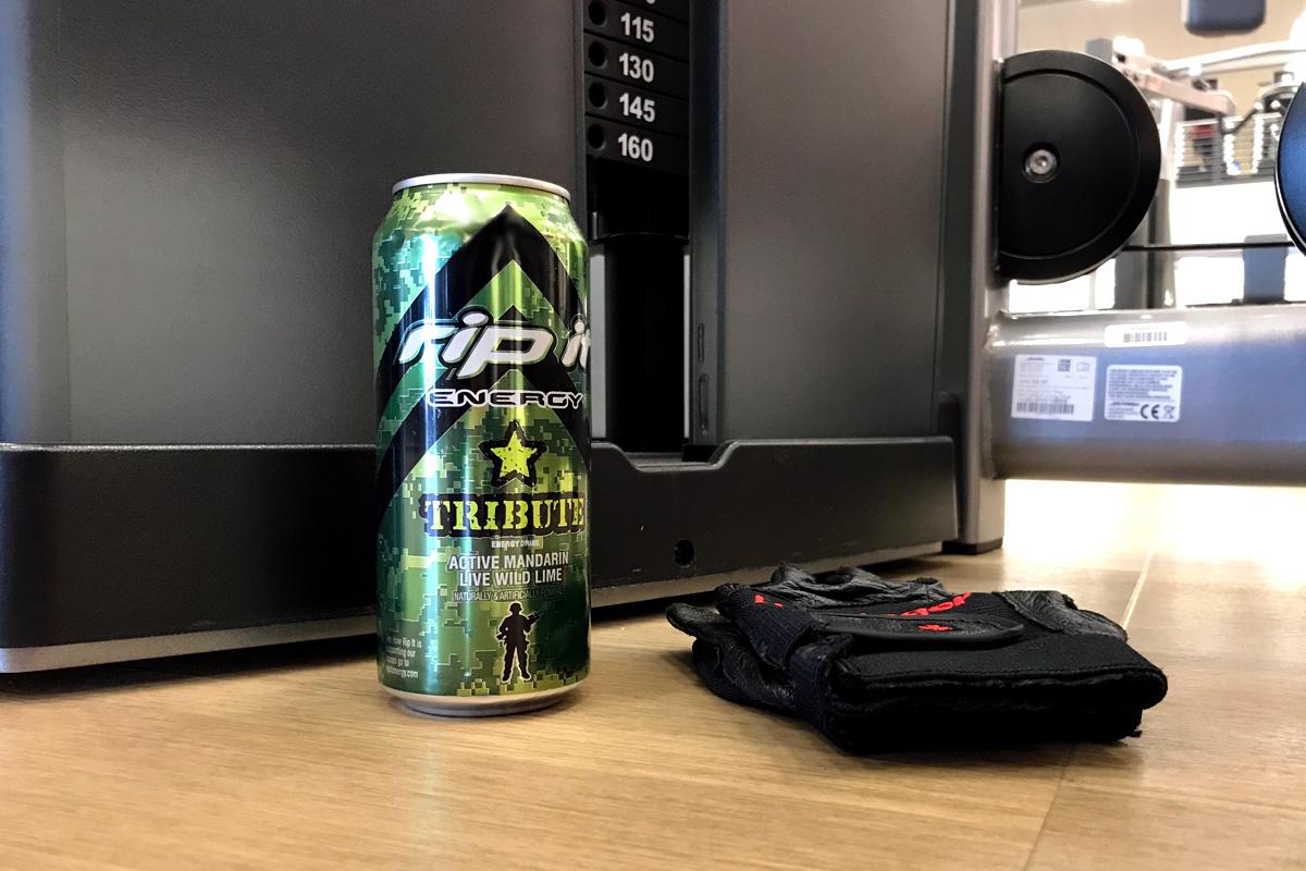 Rip It Energy Fuel - Gym