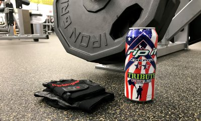 Rip It Energy Fuel - Gym