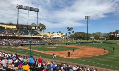 Toyota Spring Training Road Trip - Braves