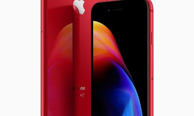 Apple iPhone 8 (PRODUCT)RED Special Edition