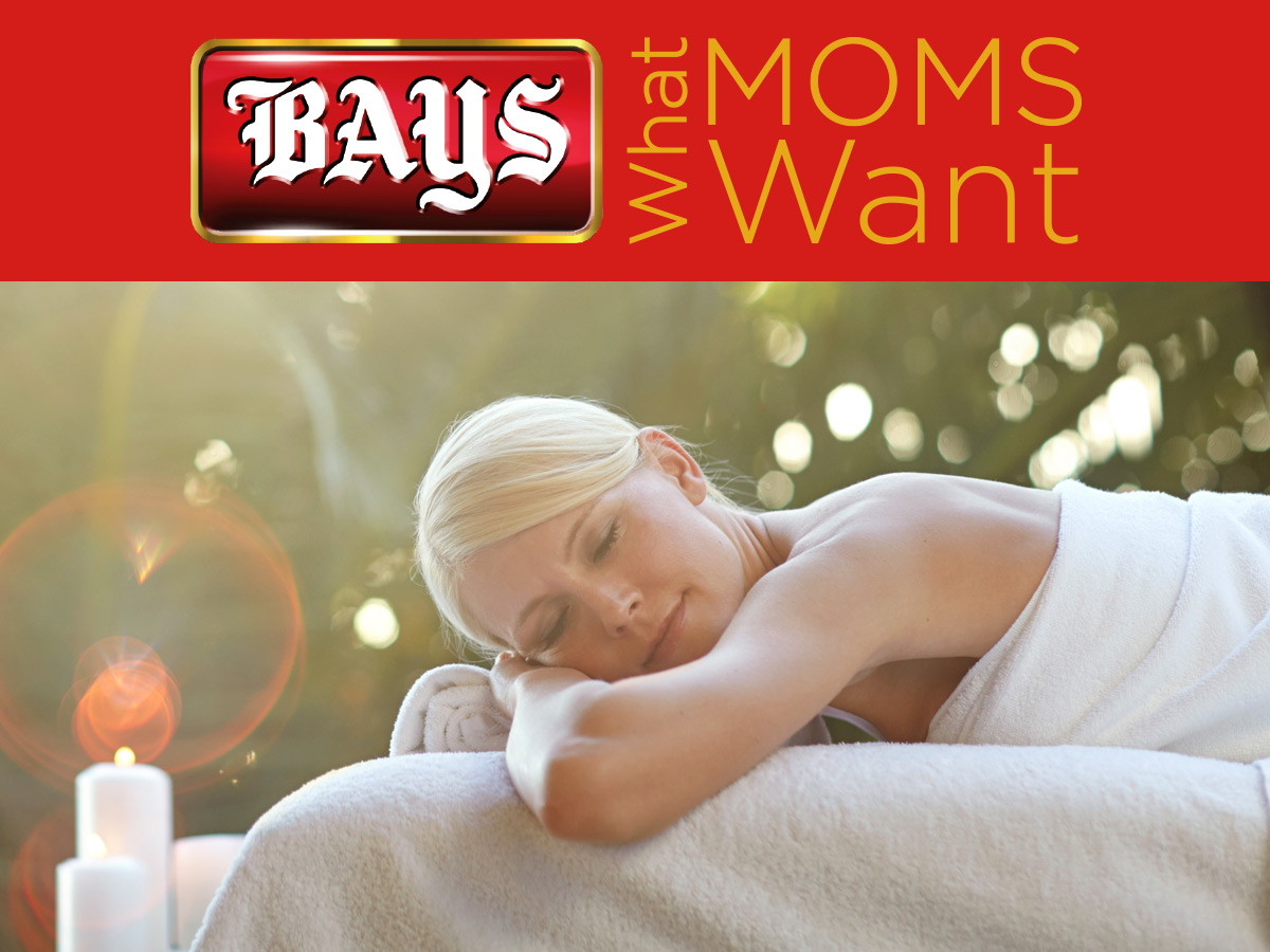 Bays English Muffins - What Mom Wants Sweepstakes