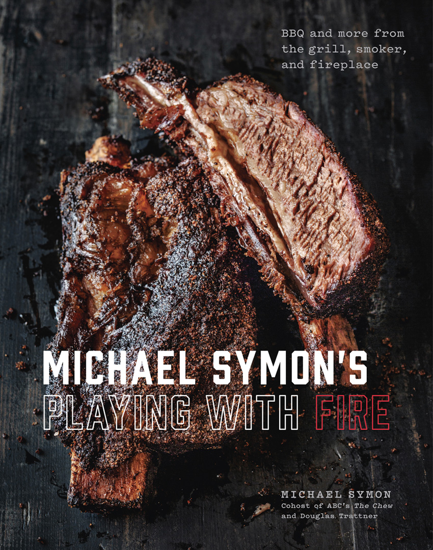 Michael Symon - Playing With Fire
