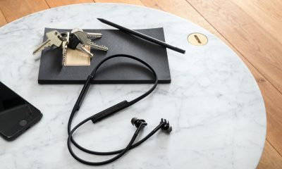 Libratone TRACK+ Wireless In-Ear Earphones
