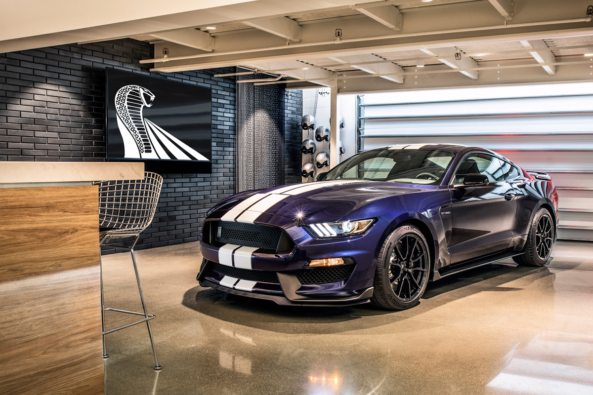 new 2019 mustang shelby gt350 would get carroll 39 s stamp of approval. Black Bedroom Furniture Sets. Home Design Ideas