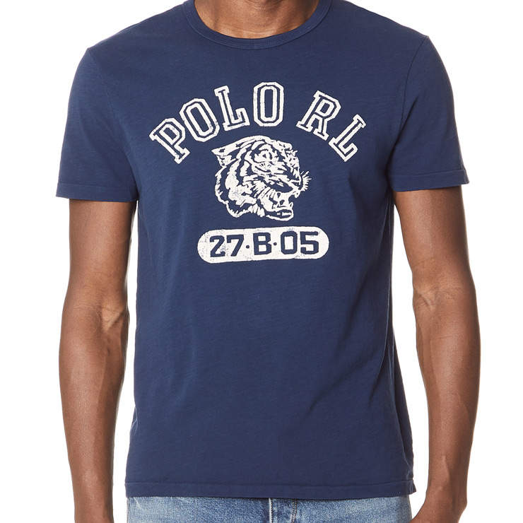 Polo Ralph Lauren tiger tee