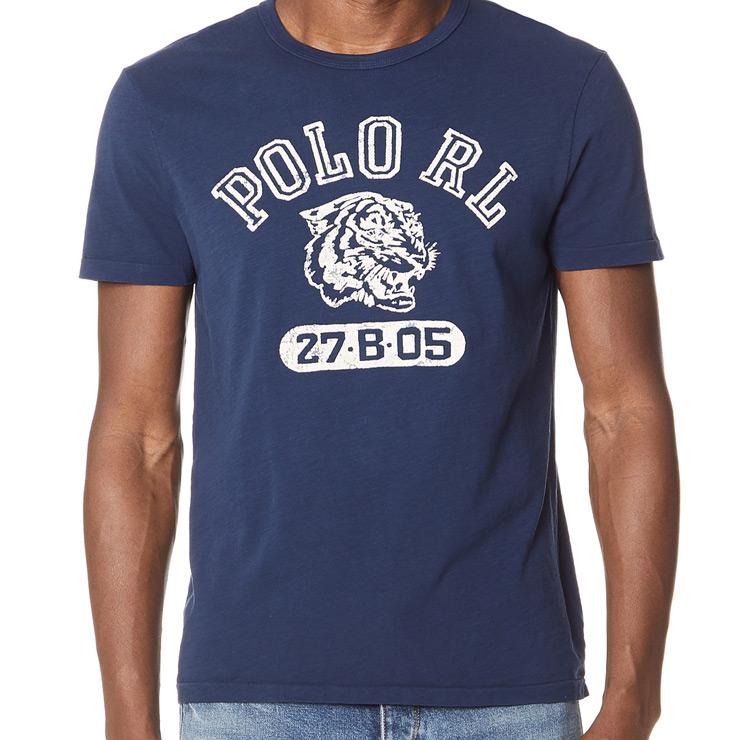 Polo Ralph Lauren tiger tee