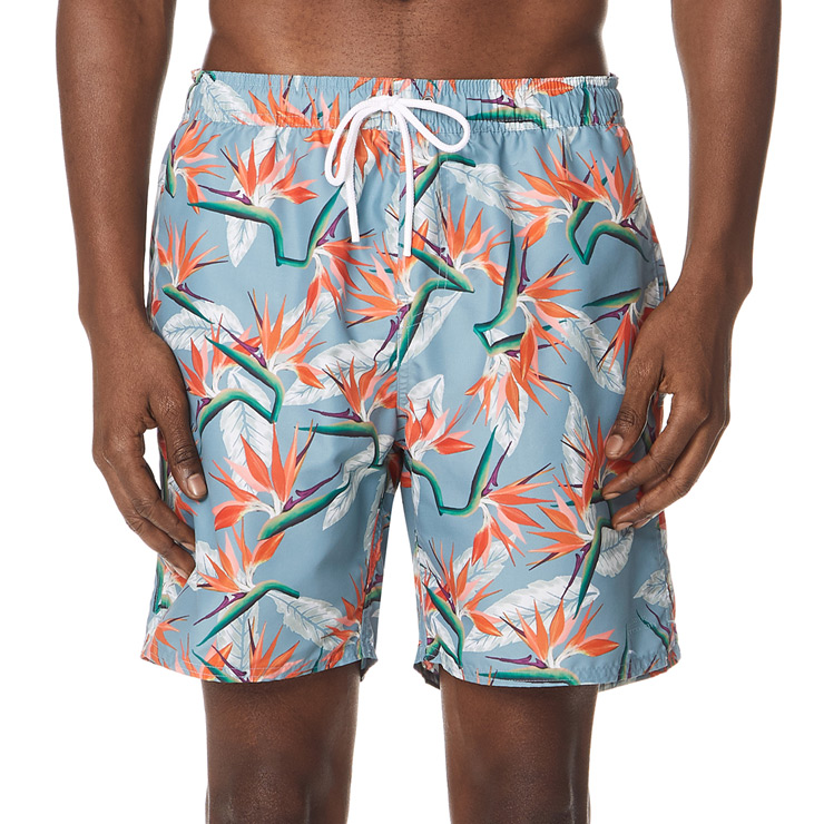 Saturdays NYC swim trunks