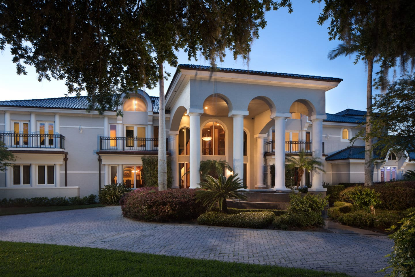 Shaq Is Selling His Florida Mansion