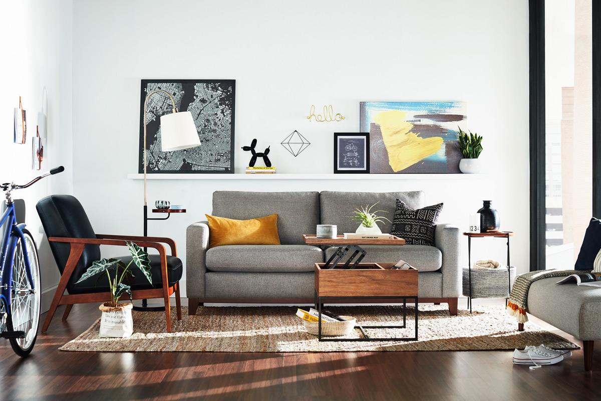Amazon Furniture - Rivet