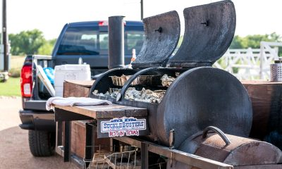 BrisketU BBQ Pit Trailer