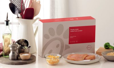 Chick-Fil-A Mealtime Kit