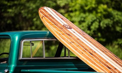IndieDoGood - Shore Boards
