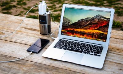 Novoo AC Power Bank