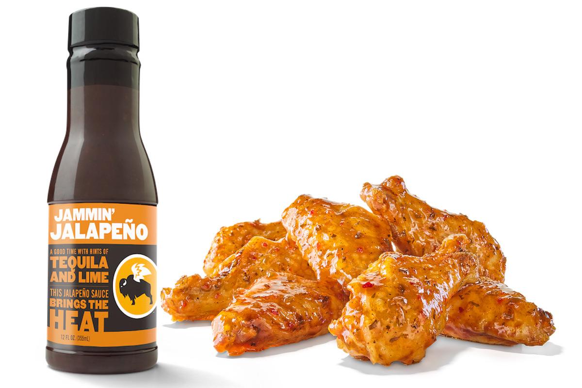 Buffalo Wild Wings - Jammin Jalapeno