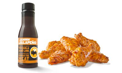 Buffalo Wild Wings brings back Jammin Jalapeno for a limited time!