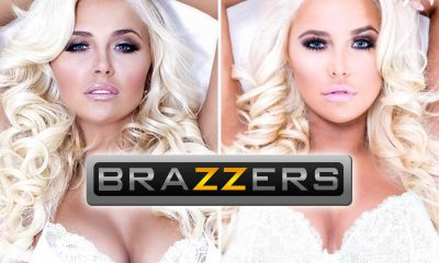 Kristina and Karissa Shannon To Shoot With Brazzers