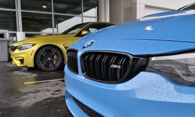 BMW M School - M3 and M4