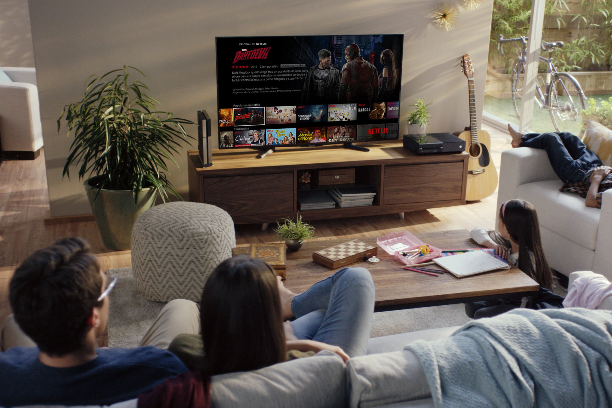 Netflix to raise prices on all streaming plans