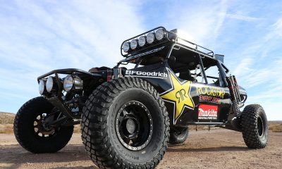 BFGoodrich KM3 Mud Terrain Tires
