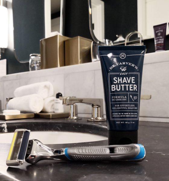 Dollar Shave Club Shave Starter Set