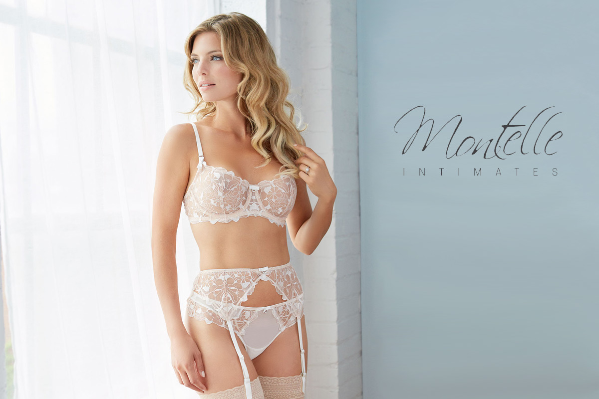 Lingerie From Montelle Intimates