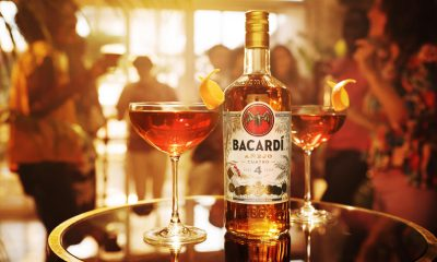 Bacardi Rum Recipes