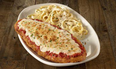Olive Garden Giant Italian Classics menu