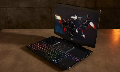 HP OMEN X 2S gaming laptop