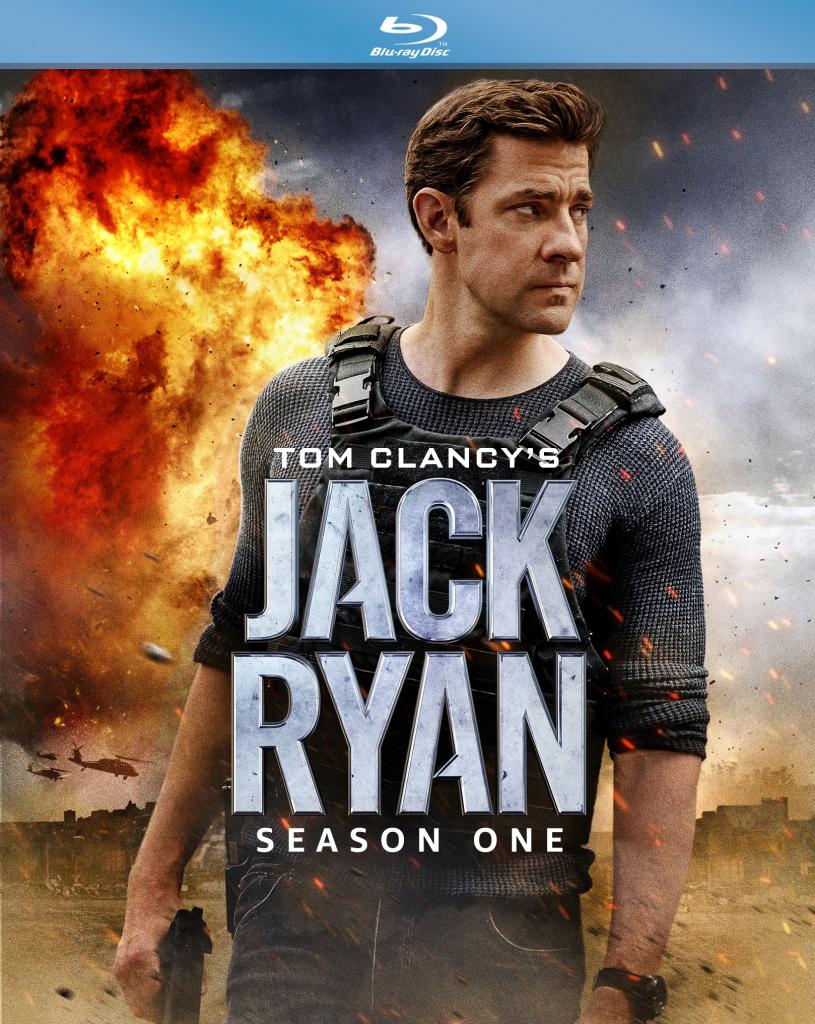 om Clancy's Jack Ryan: Season One