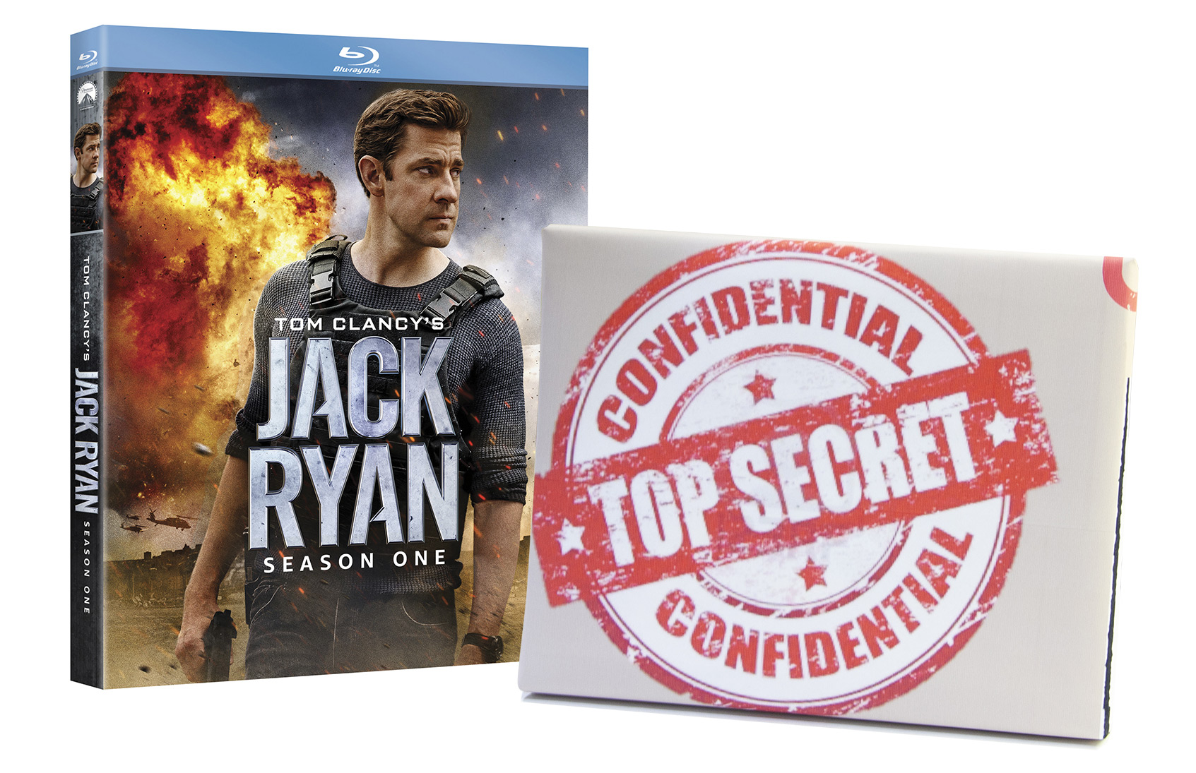 Tom Clancy's Jack Ryan: Season One giveaway