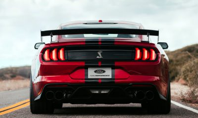 2020 Ford Mustang Shelby GT500 pricing released