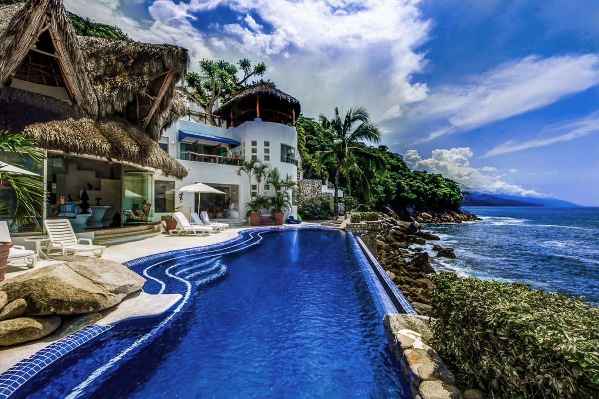 Airbnb Luxe - Casa San Sebastian in Mismaloya, Puerto Vallarta, Mexico