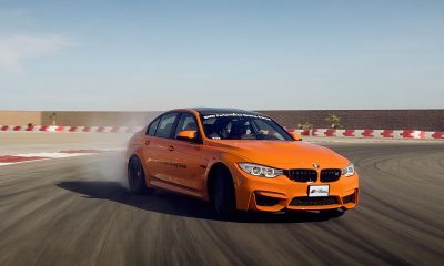 BMW Two-Day M School