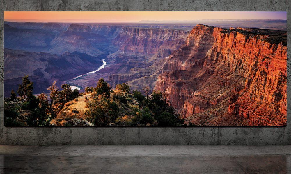 Samsung - The Wall Luxury