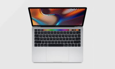 Apple Updates MacBook Pro and MacBook Air