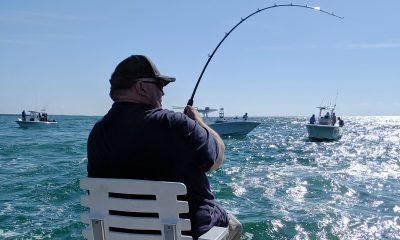 Tarpon Fishing in Punta Gorda, Florida