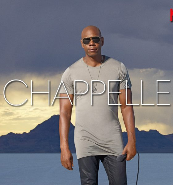 Dave Chappelle - Sticks & Stones on Netflix