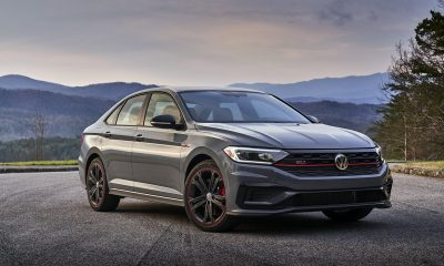 2019 Jetta GLI 35th Anniversary Edition