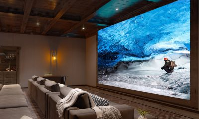 Sony Crystal LED 16K TV