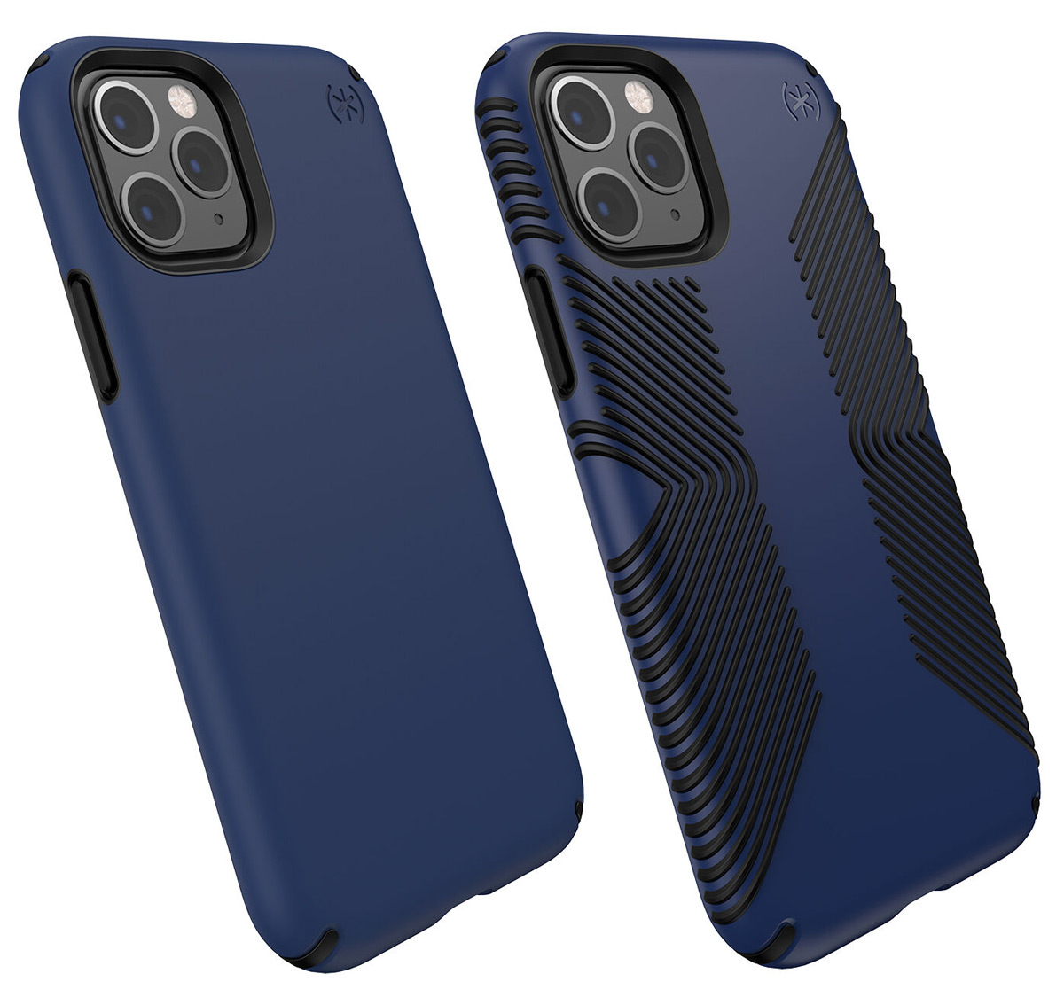 Speck Presidio Pro and Presidio Grip Phone Cases
