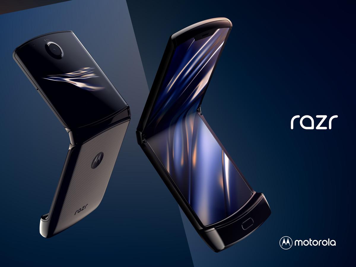 Best Flip Phone 2020.Motorola S Razr Flip Phone Is Back But Nostalgia Will Cost