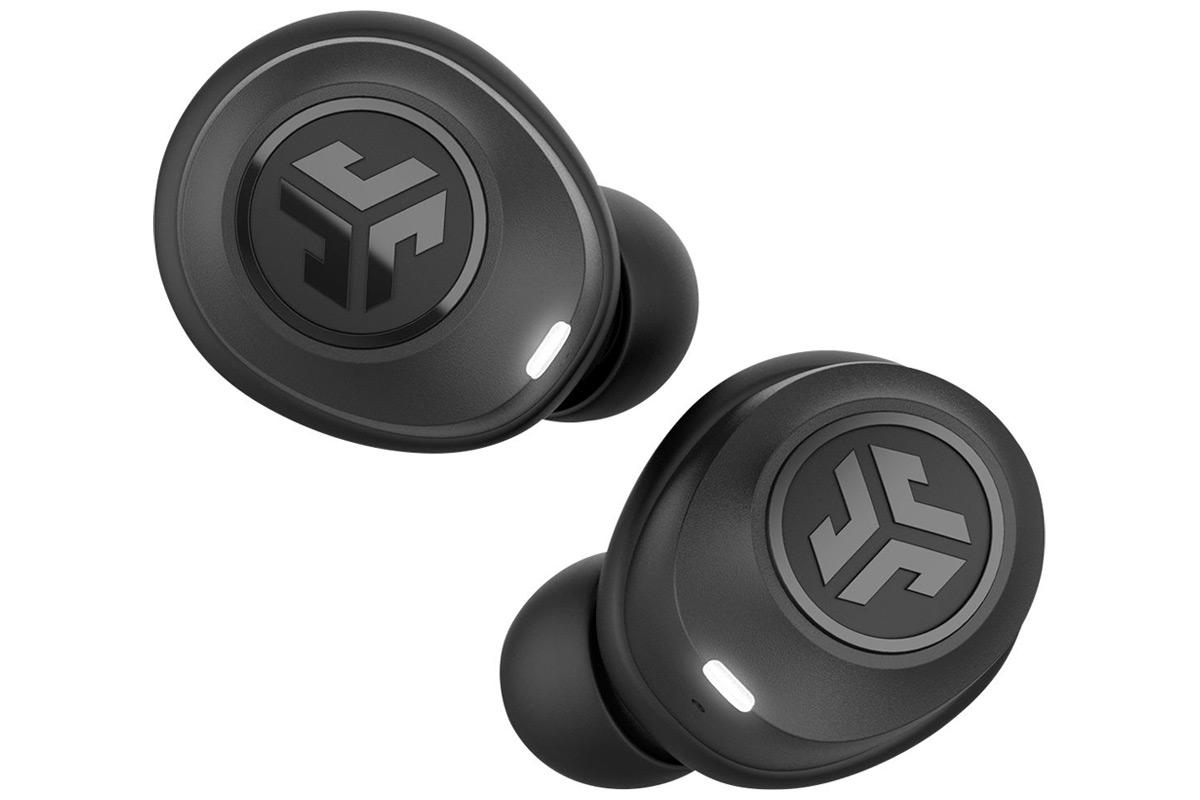 JBuds Air wireless headphones