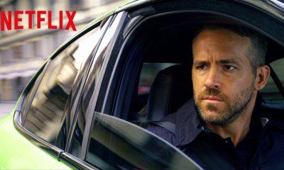 Netflix - 6 Underground