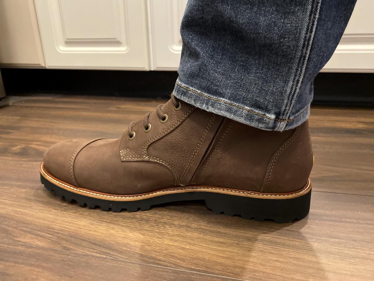 Samuel Hubbard - Uptown Maverick boots