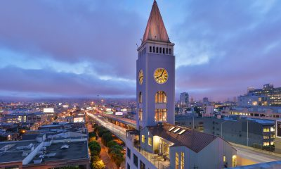 San Francisco Clock Tower Penthouse
