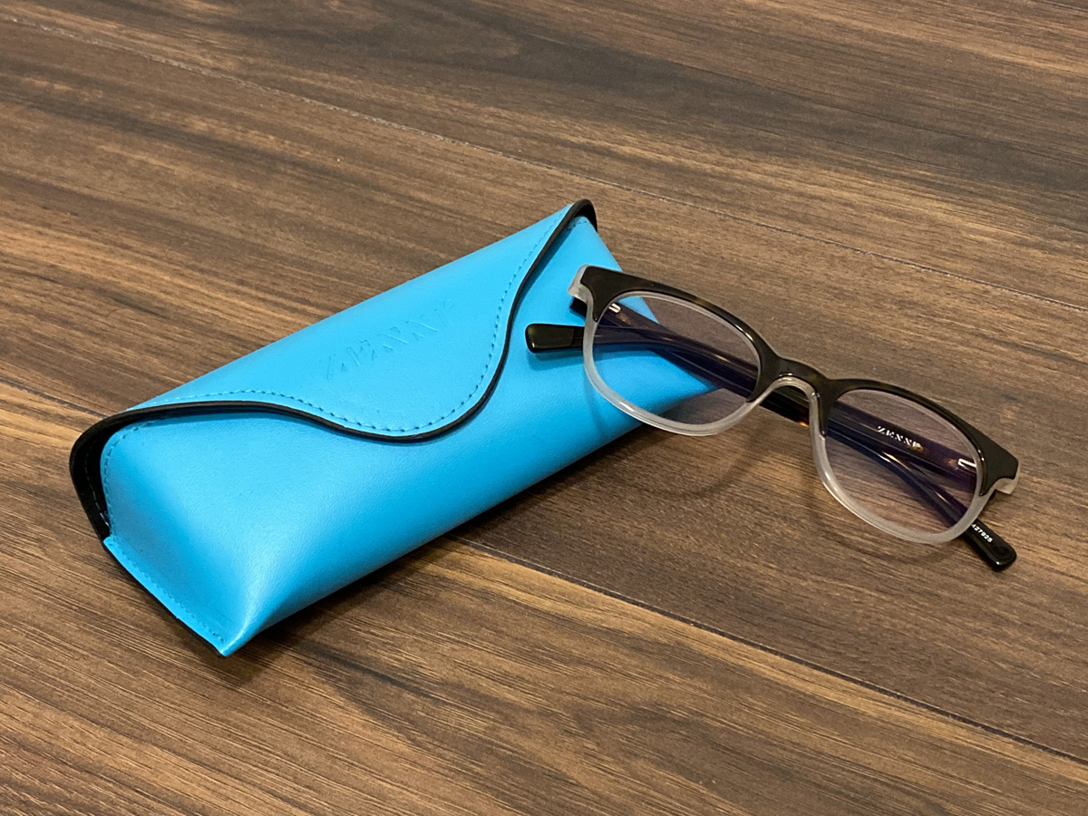 Zenni Optical Eyewear