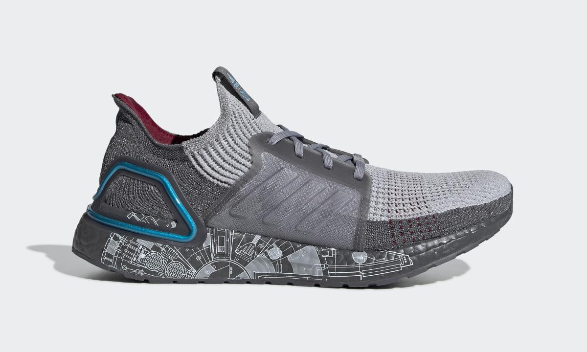 adidas Star Wars Ultraboost 19